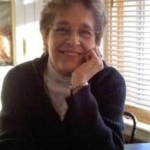 Patricia A. Morrison