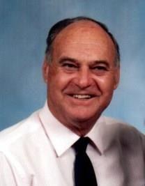 Louis Worth MISENHEIMER obituary photo