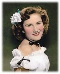 Doris Arlene Ventresca obituary photo