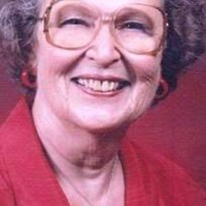 Billie Marie Moomaw
