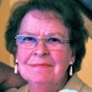 Betty Jean Sjogren