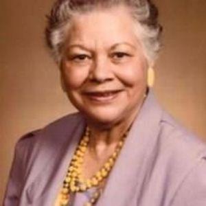 Gloria Marie Coletta Watson