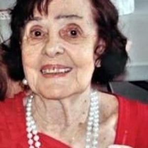 Helene M. Lowery