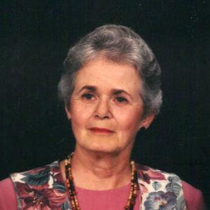 Janet W. Bell
