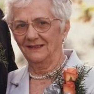 Lieselotte Wilhemine Russell