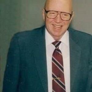 Morris Glynn Smith