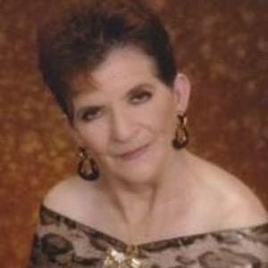 Maria Trinidad Olivera de Orozco