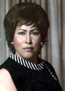 Maria Socorro Salda�a Ruiz obituary photo