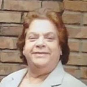 Sally Ann D'Arcangelo