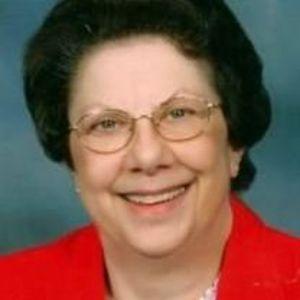 Margaret Ruth Hoskins