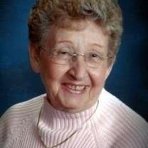 Alice Mae Stickelmier