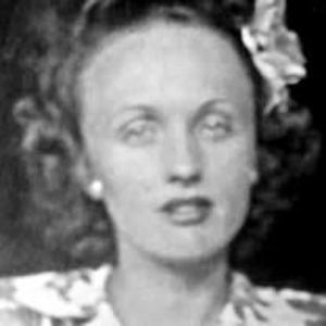 Katherine F. Holcombe