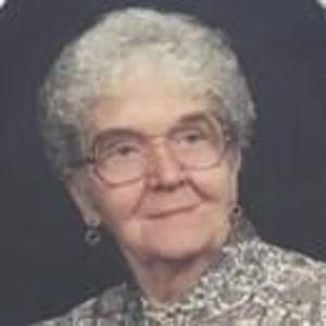 Frances M. McMullen