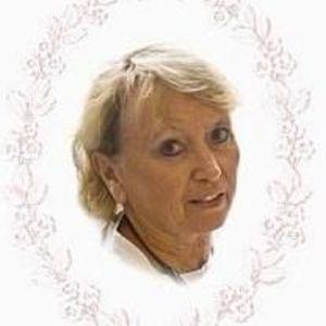 Sharon .. Vandewark