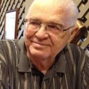 Donald Harvey Knapp