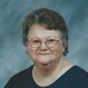 Betty J. Gregory