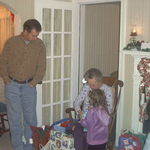 Christmas with Grandma 2000