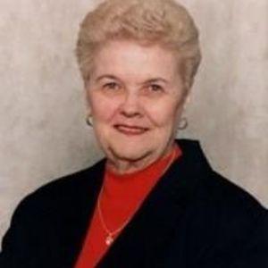 Nancy Holland Baines