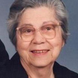Marguerite Elaine Murhammer