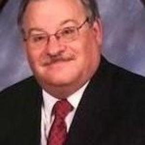 Walter Charles Drury