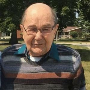 Roger J. Bauman Obituary Photo