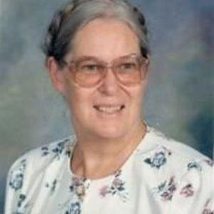 Nancy Cliffe Vernon
