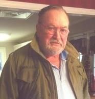 Albert Lavallee obituary photo