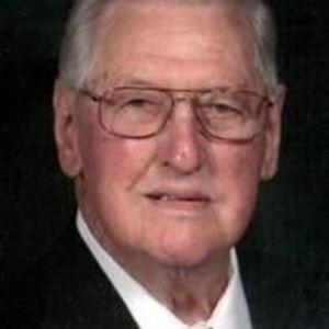 Bernard James Lyons