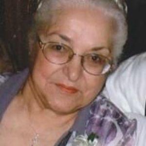 Rose P. Santitoro