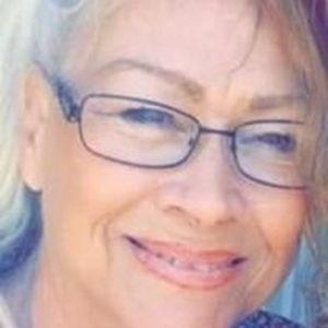 Helen Joanne Rooks