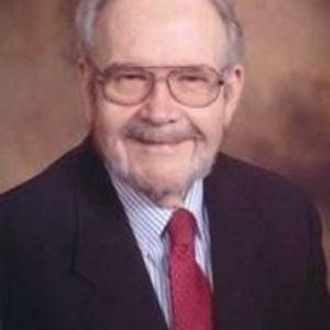 Albert William Bode