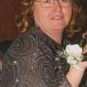 Marsha Marilee Brovald