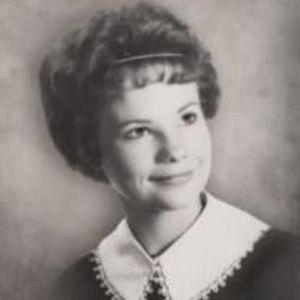 Gloria Ann Osman