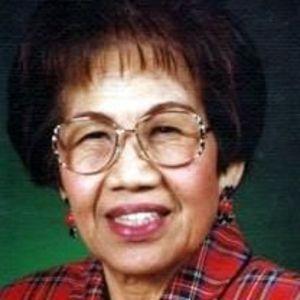 Patricia C. Jackson
