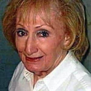 Mary Ella Lugo
