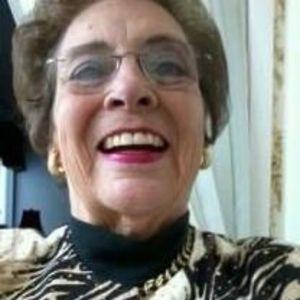 Patsy Ann Taylor