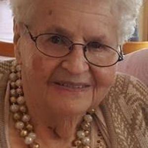 Elizabeth A. Roscoe