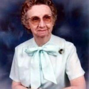 Dorothea M. Spencer