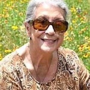 Ruth Ann Icenhauer