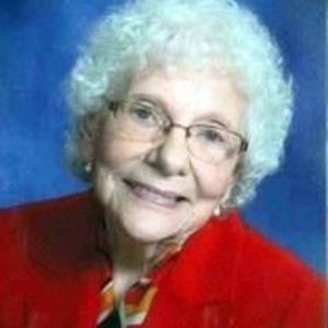 Lois Ann Baird