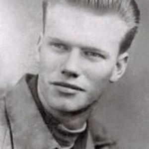 James Arthur Ryan