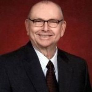 Earl Harry Stover