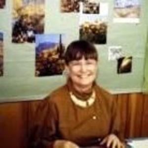 Greta Cynthia Mock