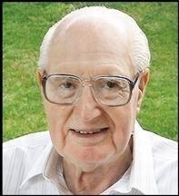 William Mason Boucher obituary photo