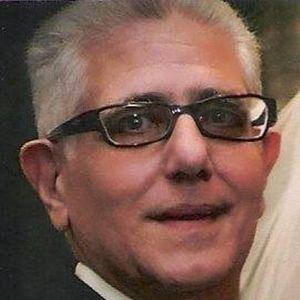 Dr. Charles Pat Ognibene Obituary Photo