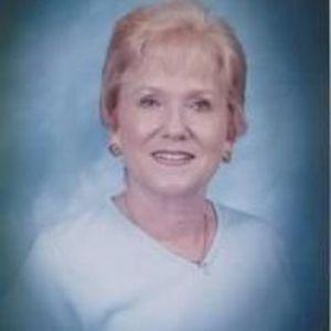 Shirley Mae Gordano