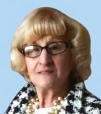 Margaret D. Allegretti obituary photo
