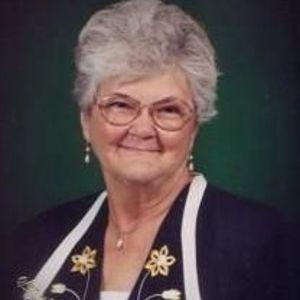 Shirley Chitwood