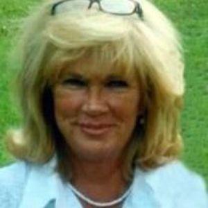 Patricia Ann Hinshaw