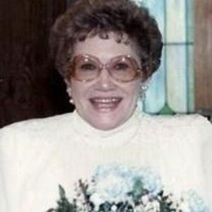 Zelda M. Predoehl